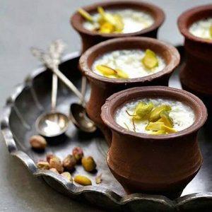 saffron-pistachio-rice-pudding
